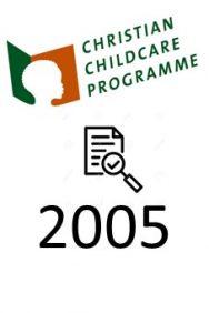 Jaarverslag 2005