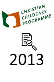 Jaarverslag 2013CCP-Nl