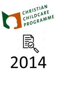 Jaarverslag 2014CCP-Nl